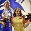 2. Platz Bundesliga-Gesamtwertung hinter Sarah-Lena Hofmann