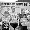 Platz 3 hinter Simona Janke und Teamkollegin Christina Koep